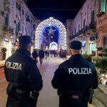Rubano benzina, polizia denuncia 4 persone a Messina