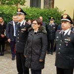 Messina: Il Ministro della Difesa ha inaugurato il Monumento dedicato ai 5 Carabinieri Siciliani caduti a Nassiriya