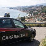 Denunciato un 44enne a Messina per il danneggiamento di nove auto in sosta