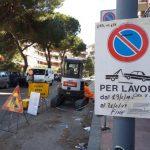 Fibra Ottica, Laimo: Disagi senza fine sul Viale Regina Elena e su tutto il territorio della V Circoscrizione