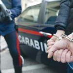 Trovato in possesso di sostanze stupefacenti, 28enne arrestato a Roccalumera