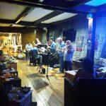 Lune di Jazz: appuntamento al Marina del Nettuno con il Corelli Jazz Ensemble