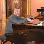 Il Direttore Artistico Dellisanti, presenta il Taormina Opera Stars che andrà in scena dal 18 Agosto