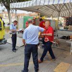 Stop agli ambulanti irregolari, Confesercenti Messina plaude all'azione di contrasto del Comune