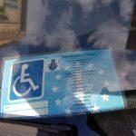 Messina, beccato con il pass disabili della suocera morta da 4 anni, denunciato [DETTAGLI]