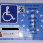 """Deleghe negate pass disabili. Oramessina, La Fauci: """"la burocrazia non dimentichi l'umanità"""""""