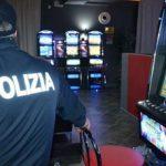 Messina, controlli sugli apparecchi da gioco elettronico, sanzioni per complessivi 3.600 euro.
