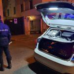 """Messina, servizio """"Movida Sicura e Sicurezza Urbana"""" della Polizia Municipale [FOTO e DETTAGLI]"""