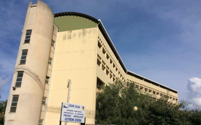 ospedale barcellona pozzo gotto