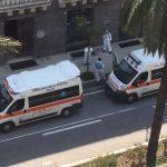 """Messina, Covid Team: intervento casa di riposo """"San Martino"""" e monitoraggio provinciale [DETTAGLI]"""