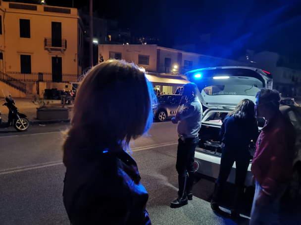 Controlli Municipale Messina