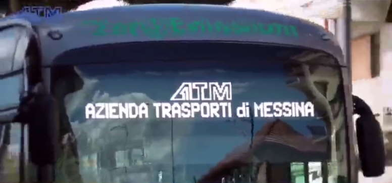 Atm Messina