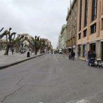 Messina, ecco tutte le strade interessate dal provvedimento di pedonalizzazione del centro cittadino [DETTAGLI]