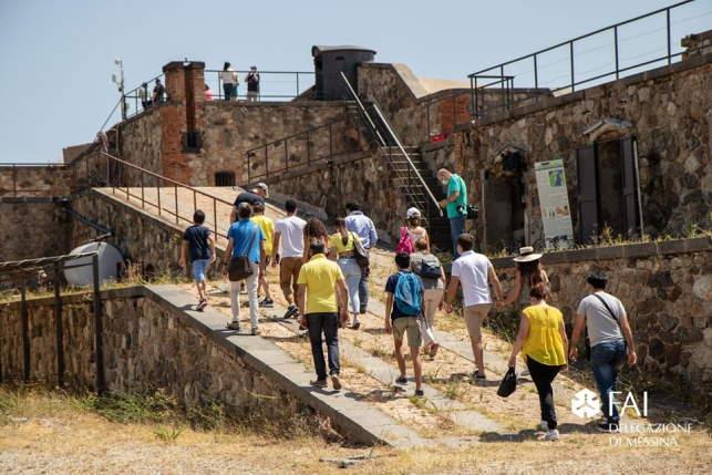 Forte Cavalli Messina