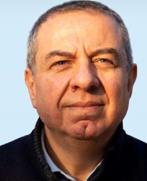 Giovanni Utano candidato sindaco Milazzo M5S