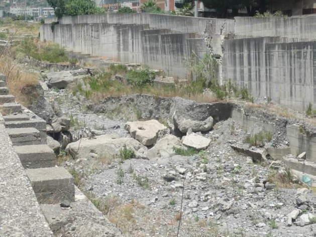 Torrente San Filippo