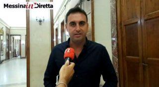 Andrea Argento M5S