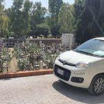 Ferragosto al lavoro per rendere più sicuri e fruibili i cimiteri di Messina: sopralluogo di Amam al Gran Camposanto