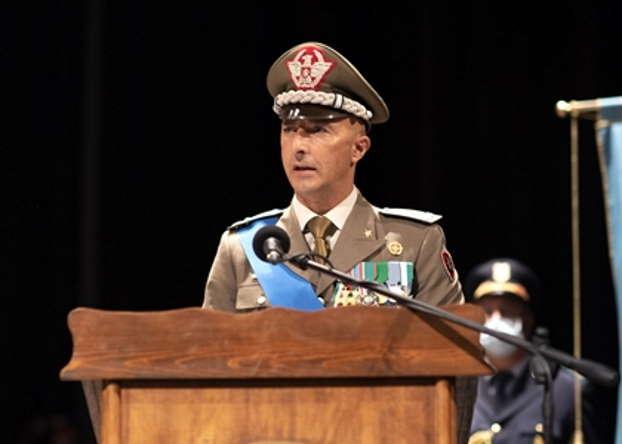 Il generale Pisciotta