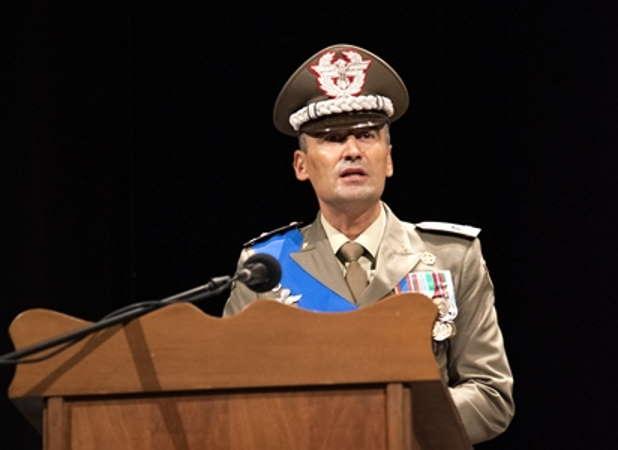 Il generale Bertoncello