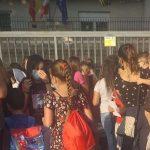 """Suona la campanella, caos scuole a Messina: """"nessuna organizzazione e alunni ammassati in condizioni al limite"""""""