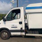 Giardini Naxos, a rischio il servizio raccolta rifiuti: lavoratori senza stipendio e sindacati sul piede di guerra
