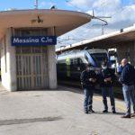 Messina, rinvenuto su treno regionale zaino contenente 2 armi da fuoco, 48enne denunciato [DETTAGLI]