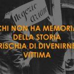 Messina, Giornata della Memoria: ecco le iniziative promosse dall'Amministrazione comunale