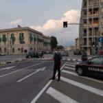 Messina, controlli dei Carabinieri in città: 4 persone arrestate, 3 denunciate e 9 giovani segnalati [DETTAGLI]