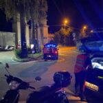 Controlli straordinari dei Carabinieri a Lipari, sequestrati oltre 40 veicoli privi di copertura assicurativa