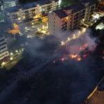 Incendi e ondate di calore: convocato in Prefettura il Centro Coordinamento Soccorsi (CCS)