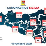 Coronavirus: a Messina 38 positivi in più di ieri, in Sicilia 6 ricoverati e 948 guariti in più [DETTAGLI]